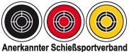 Anerkannter Schießsportverband